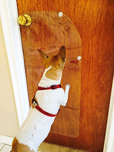 Amazon Delux Door Guard Pet Claw Innovation Protect All Your