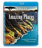 Nature: Amazing Places - Hawaii (BD) [Blu-ray]