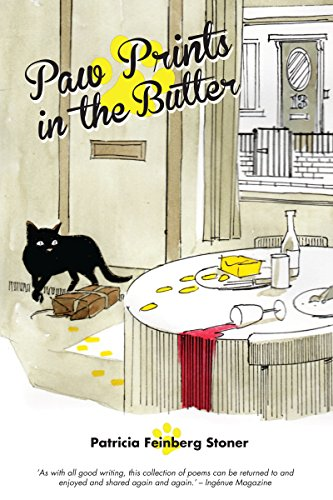 Paw Prints in the Butter: A Clowder of Cats Curious and Comical