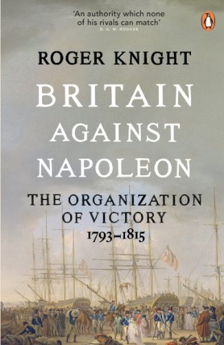 Britain Against Napoleon: The Organization of Victory, 1793-1815 (All Quiet On The Western Front Nature)