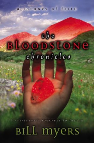 The Bloodstone Chronicles -