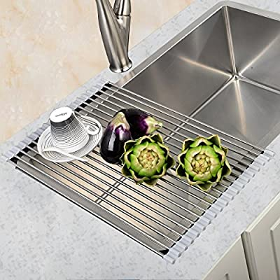 spring kitchen sink faucet