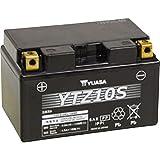 yuasa motorcycle battery - Yuasa YTZ10S Factory Activated Maintenance Free Battery