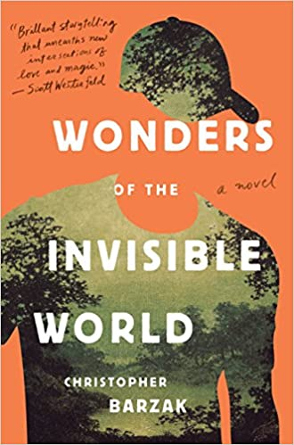 WONDERS OF THE INVISIBLE WORLD PDF