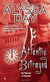 download ebook atlantis betrayed (a warriors of poseidon novel, book 6) pdf epub