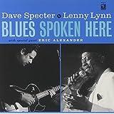 Blues Spoken Here