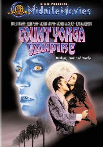Count Yorga, Vampire - Coach Store Outlet Florida