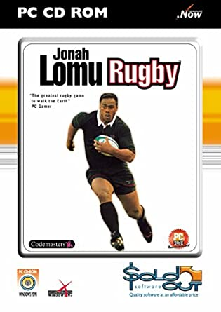 Jonah lomu rugby: free download, borrow, and streaming: internet.