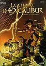 Le Chant d'Excalibur, tome 5 : Ys La Magnifique par Arleston
