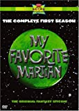 My Favorite Martian - The Complete First Season