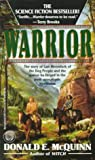 Warrior, Donald E. McQuinn, 0345373480