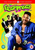 The Fresh Prince Of Bel-Air - The Complete First Series [DVD] [2005]