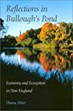 img - for Reflections in Bullough s Pond: Economy and Ecosystem in New England (Revisiting New England) book / textbook / text book