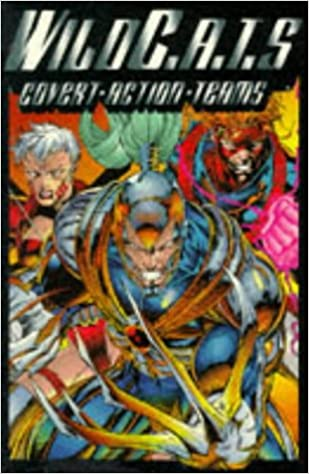 Como Descargar Libros Wild C.a.t.s.: Covert Action Teams Paginas De De PDF