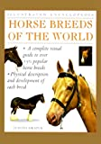 Horse Breeds of the World, Judith Draper, 075480013X