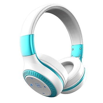 Auriculares Bluetooth Estéreos De Zealot B20 Inalámbricos Bajos De Alta Fidelidad con El Micrófono para El