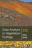 Data Analysis in Vegetation Ecology, Otto Wildi, 1118384032