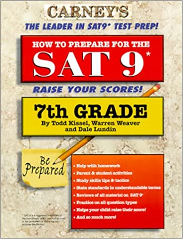 SAT Preparation help for 7th grade?