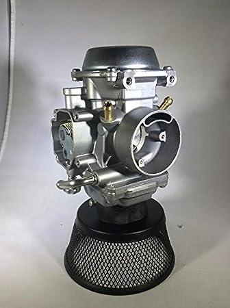 Genuine Mikuni BST34 – 235 – Carburador para Polaris Magnum 500 ...
