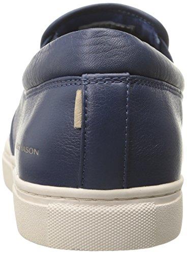 Mark Nason Los Angeles Mens Gower Fashion Sneaker Navy 1SZO2hZfE