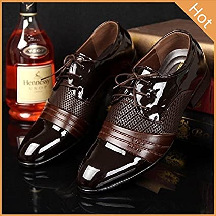 cbb4313e8a Image Unavailable. Image not available for. Color  Men s Fashion Classical  Shoes ...