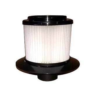 Elettrodelta Filtro universale per aspirapolvere ai carboni attivi MU3