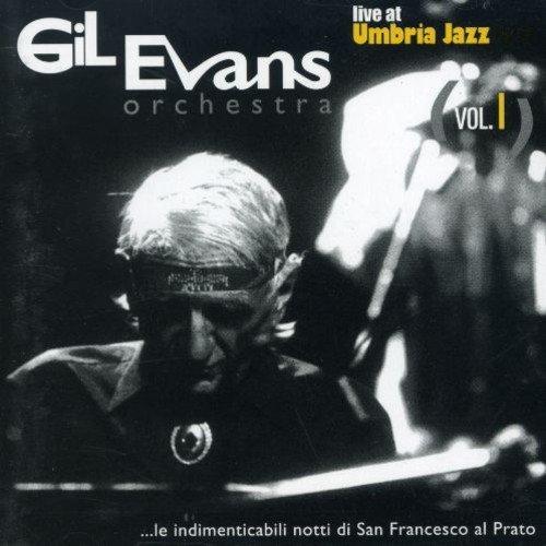Live At Umbria Jazz, Vol. I
