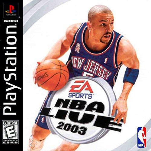 Elizabethan Classics Console (NBA Live 2003)