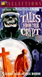 Tales from the Crypt 5 Tales of Horro [VHS]