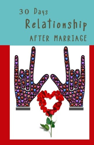 30 Days Relationship Challenge After Marriage pdf