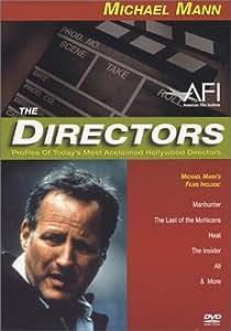 AFI - The Directors - Michael Mann