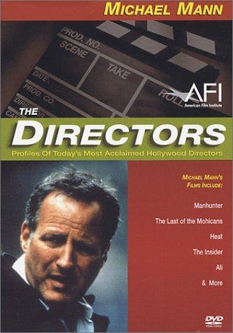 AFI - The Directors - Michael Mann -