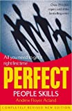 img - for Perfect People Skills (Perfect) book / textbook / text book