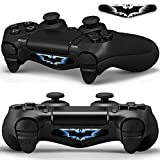 Coromose Game Controller Light Bar Sticker film For PS4 Playstation 4 (I)