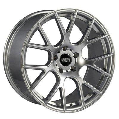 """VMR Flow Formed V810 18X8.5"""", ET45, 5X120, 72.6, BMW Fitment, Gunmetal"""