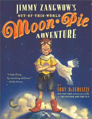 Jimmy Zangwow's Out-of-This-World Moon-Pie Adventure ()