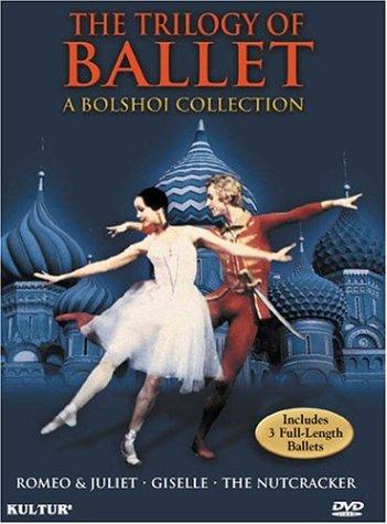 List of the Top 10 nutcracker ballet dvd bolshoi you can buy in 2020