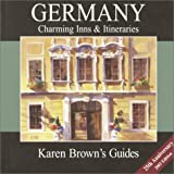 Karen Brown's Germany, Karen Brown, 1928901352