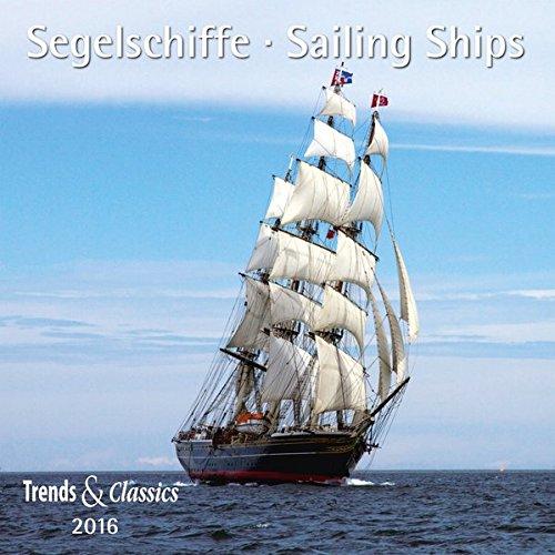 Segelschiffe T&C 2016