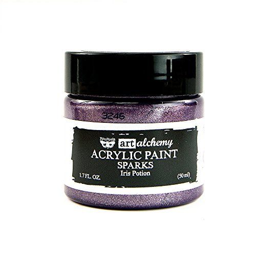 Prima Marketing Art Alchemy - Sparks - Iris Potion 50ml