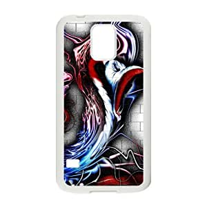 Happy Rock Band Pink Floyd Cell Phone Samsung Galasy S3 I9300