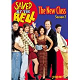 Saved By the Bell - The New Class Season 2