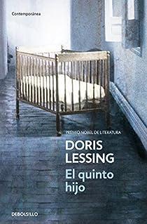 El quinto hijo par Lessing