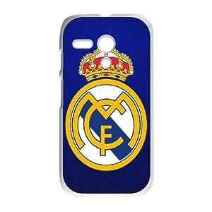 Motorola Moto G Phone Case Real Madrid SA84839