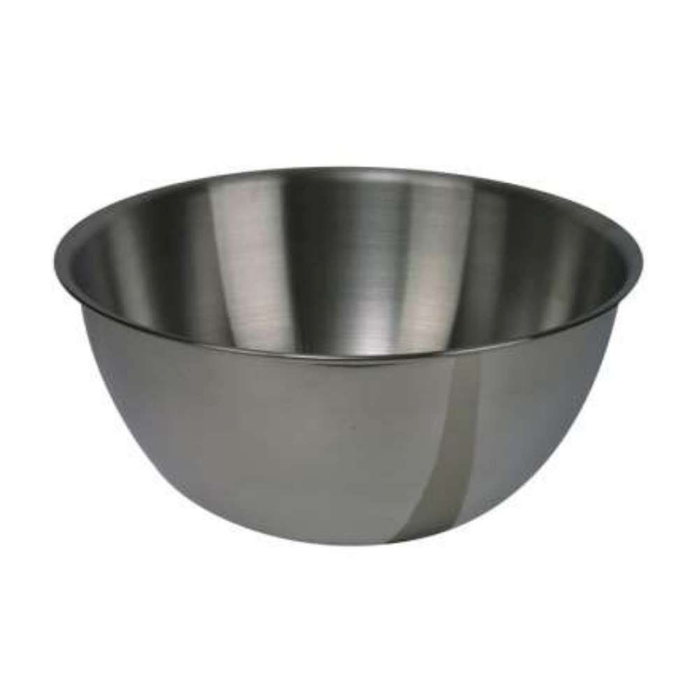 Dexam Stainless Steel mixing bowl, 5.0 Litre Faringdon Collection 17830427 kitchen accessories