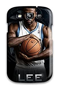 Excellent Galaxy S3 Case Tpu Cover Back Skin Protector Minnesota Timberwolves Nba Basketball (5)