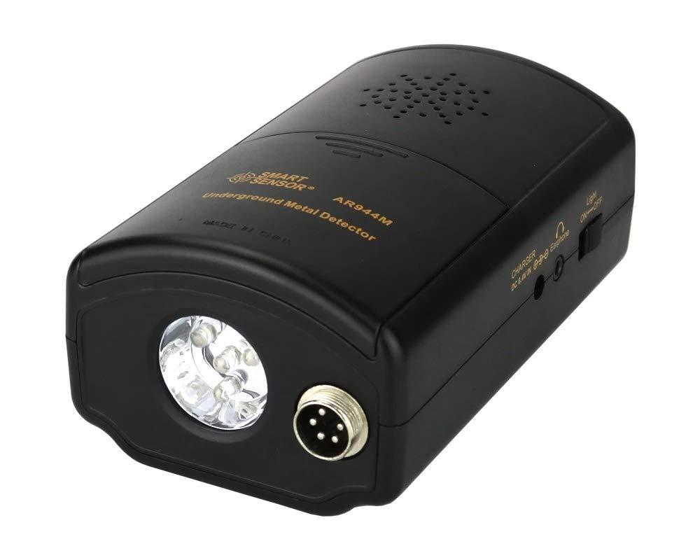 CAMPELIFY - Detector de Metales subterráneos - Busque Monedas ...