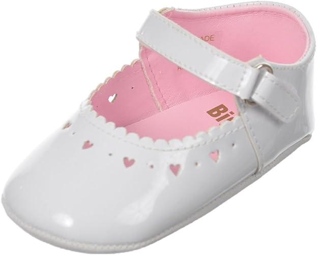 Big Oshi Baby Girls' Mary Jane Baby
