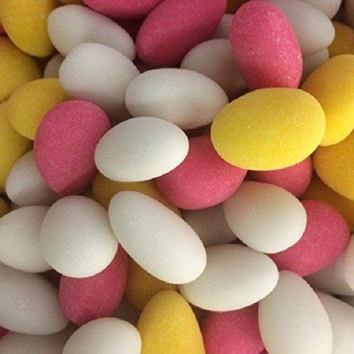 Sugared Almonds - 227g (half pound)