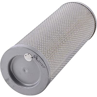 Luber-finer LAF1836 Heavy Duty Air Filter: Automotive